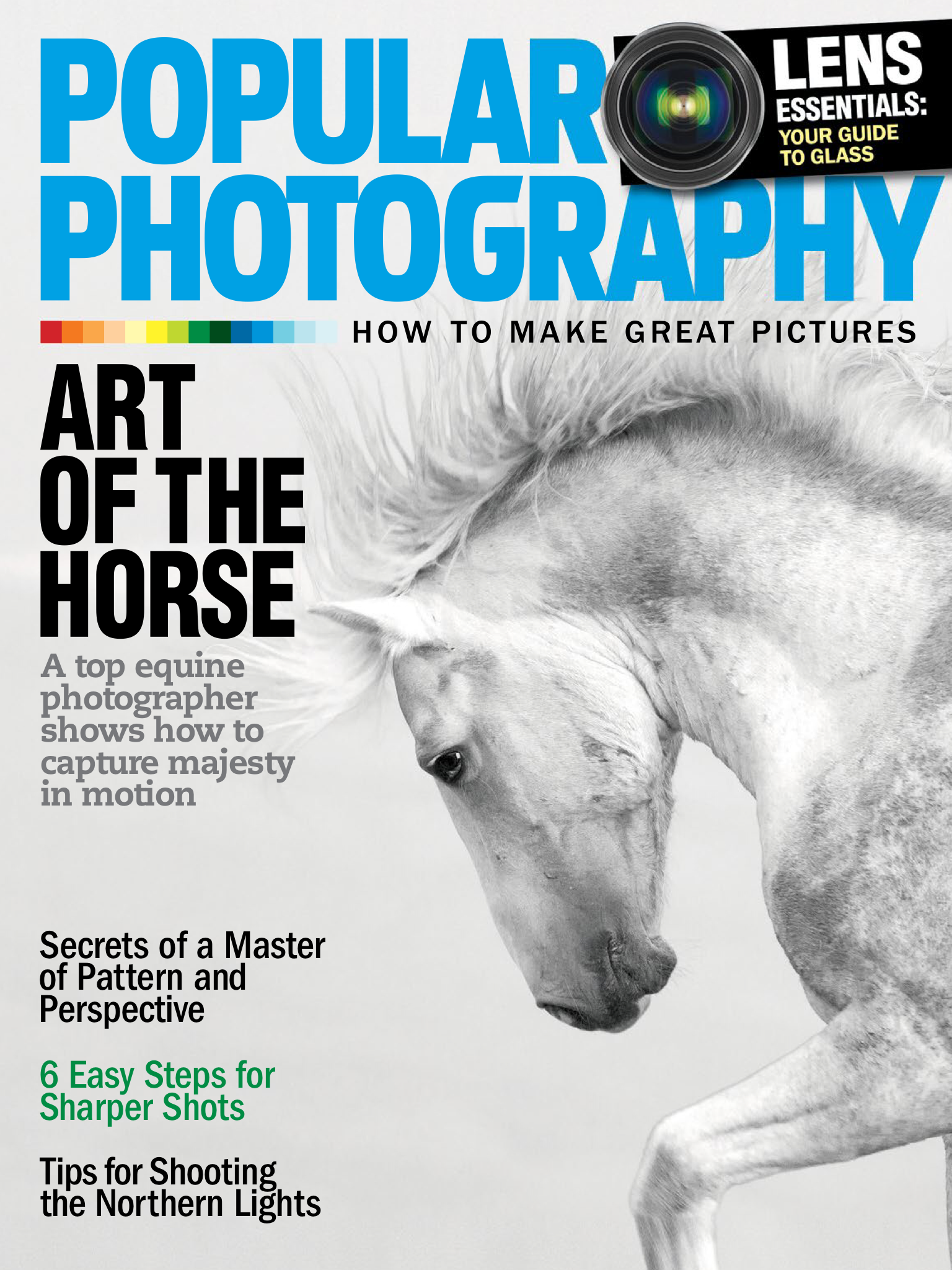 PopularPhotography Cover